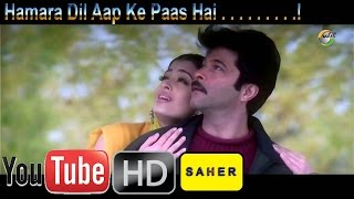 Hamara Dil Aapke Paas Hai - Movie - Hamara Dil Aapke Paas Hai (2000) HD 1080p