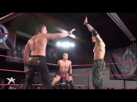 Six Pack Challenge - 11/3/17 - AAW Pro Wrestling