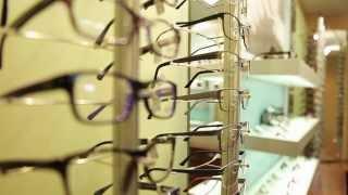 Peter Ivins Eye Care - Specialist Optometrists / Opticians - Bearsden & Milngavie