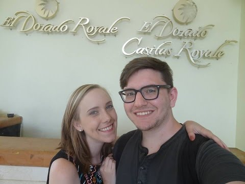 The Cagle's Mexican Honeymoon