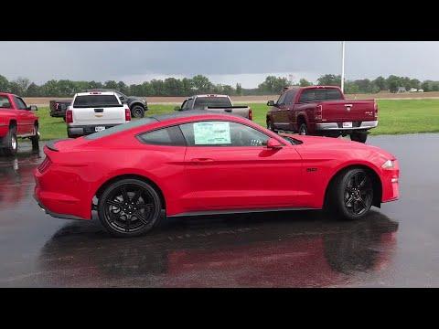 2018 Ford Mustang London, Springfield, Columbus, Dayton, Hilliard, OH 90310