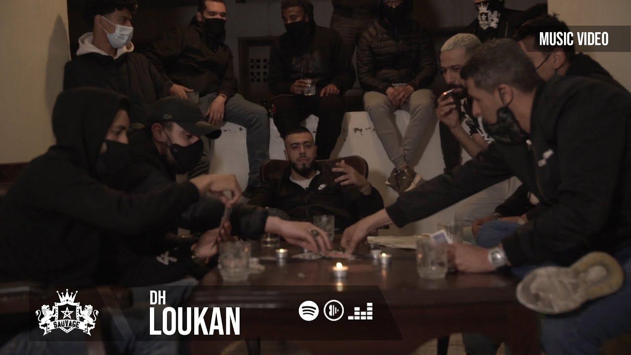 Download DH - LOUKAN  (PROD. TEEKAY)