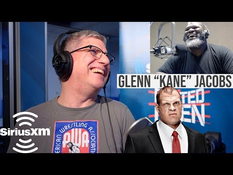"Glenn ""Kane"" Jacobs - Politics & Wrestling, Life After Wrestling, Being An Elected Official"