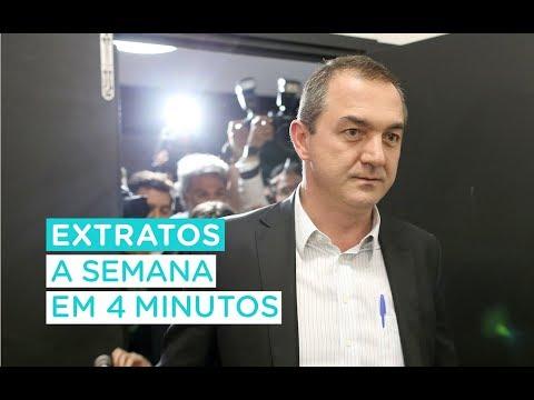 Extratos: A delação da JBS em xeque. As acusações de Palocci contra Lula. E mais
