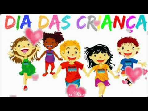 Dia das Crianças 2020 Linda Mensagem para o Dia das Crianças 2020.