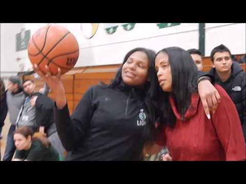 Roselle Catholic High School Mannequin Challenge