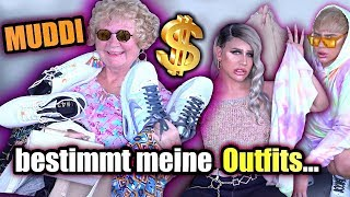 MUDDI BESTIMMT meine OUTFITS ... me & my bank account are SHOOK | Marvyn Macnificent