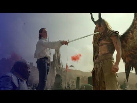 Malefiz 2 | Son Sahne | HD Klip