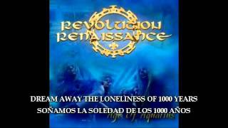 Loneliness Of 1000 Years - Revolution Renaissance
