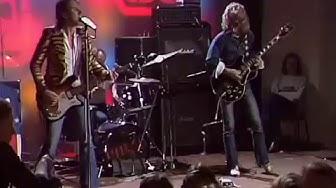 Hurriganes 1974 (Tavastia-klub)