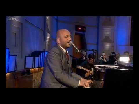 Elio Pace - Funny How Time Slips Away (Live on 'Weekend Wogan' BBC Radio 2)