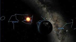 Вращение Земли вокруг Солнца (Remastered)