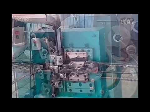 Steel Strapping Seal Machine By Using Scraps Strip For Less Cost