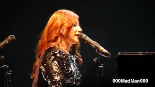Tori Amos - Way Down - HD Live at Le Grand Rex, Paris (05 Oct 2011)