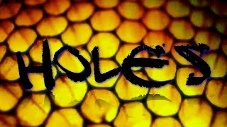 """Holes by """"DollParts"""""""