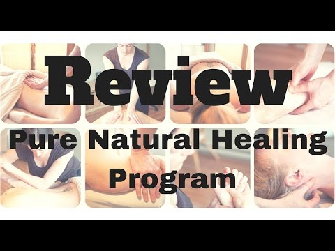 Review | Pure Natural Healing Program