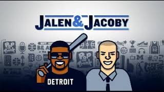 Jalen and  Jacoby 10/30/18 Jalen &  jacoby Klay Thompson Night, Lakers Slow Start, Belly Button Love