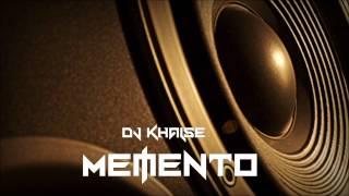 DJ Khalse -  Memento (Melbourne Bounce Mix)