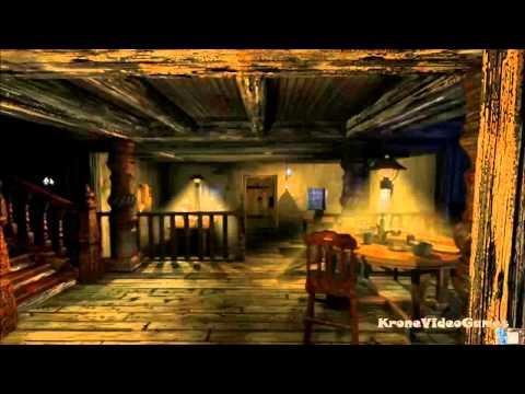 Dracula: The Resurrection Gameplay (PC HD) |