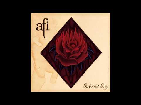 AFI - Now The World [336 version] [HD]