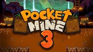 Pocket Mine 3