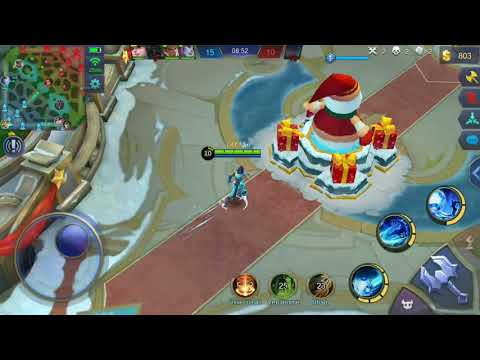BRUNO BÖYLE OYNANIR ÇOCUK ADAM ! Jin Adc Dereceli Solo Mobile Legends Bang Bang thumbnail