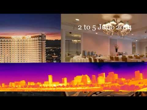 Thermal Imaging Conference 2014 - Las Vegas - 2 to 5 June (Infrared)