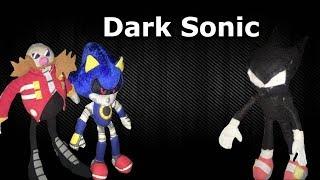 Download lagu Sonic Plush Adventures - Dark Sonic