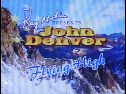 John Denver with Ray Martin   Flying High 1994