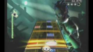 Give it Away(Rock Band 2 Expert Drums 100% FC 14/84 ION Drum Rocker)