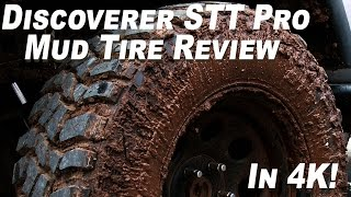 35//1250R17 119Q Cooper Discoverer ST Off-Road Tire