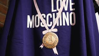 Accent Insiders: LOVE MOSCHINO