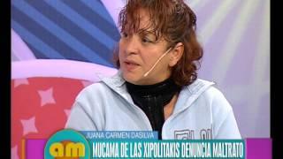 Download Video La Mucama Xipolitaquis, Mar del Plata - AM MP3 3GP MP4