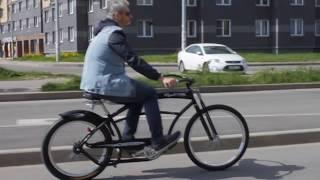 Велосипед круизер Micargi Royal Monarch
