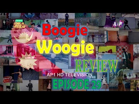 Boogie Woogie   Full Episode 29   OFFICIAL VIDEO   AP1 HD TELEVISION   REVIEW  EPISODE