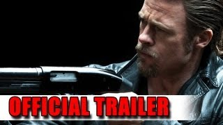 Killing Them Softly Official Trailer #2 (2012)
