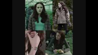 How to dress like bella swan