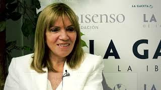 'En Argentina la clase media ha sido expoliada y no tiene dirigentes que la representen'