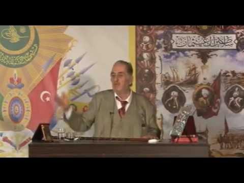 (K198) Dinler Arası Diyalog Gelmiş Geçmiş En Dehşetli İhanetdir, Üstad Kadir Mısıroğlu