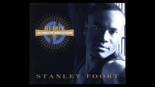 Stanley Foort - love makes the world go round (World Love Mix) [1994]