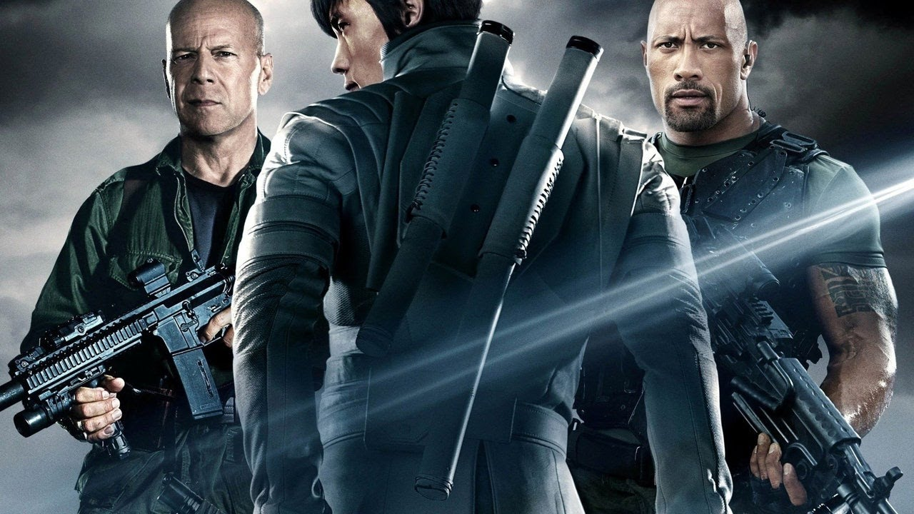 New action movies: the best films of 2019 47