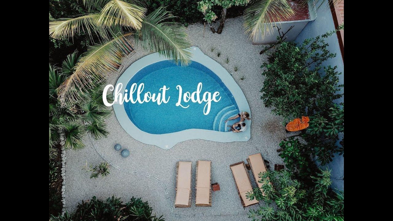 Costa Rica - Samara Chillout Lodge 🗺 | Erholung im kleinen Paradies🌴