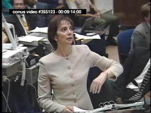 OJ Simpson Trial - September 26th, 1995 - Part 4