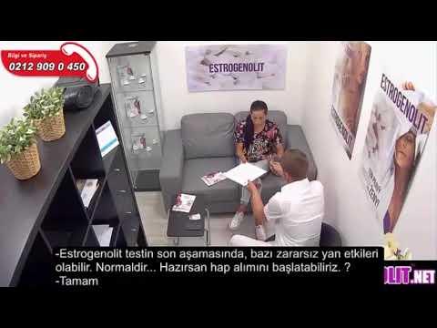 bayan azdırıcı test türkçe