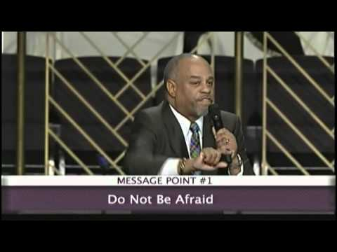 """Fight For Your Family"" Pastor John K. Jenkins Sr. (Powerful Sermon)"