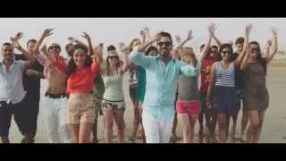 ORIENTAL FAMILY - TOUS ENSEMBLE - CHAWKI feat KENZA FARAH