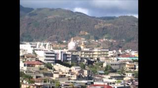 SAN PEDRO SOLOMA, TIERRA DE TZULUMA