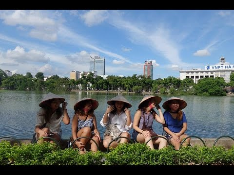 Hanoi Free Local Tours - Hanoi Free Walking Tours (5-Star Rated), Hanoi, Vietnam