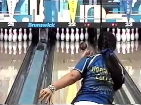 NDC Women's Bowling - Allentown 2014 - Day 1