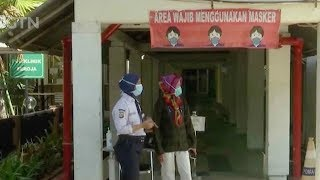 Indonesia Confirms First Covid-19 Cases